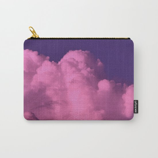 Cloud of Dreams  II Carry-All Pouch