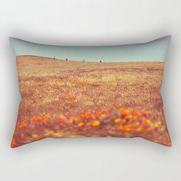 Crest Rectangular Pillow