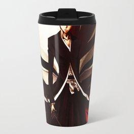 kurosaki Travel Mug
