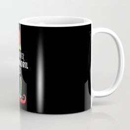 Wohnmobil Elf Partnerlook Weihnachten Coffee Mug