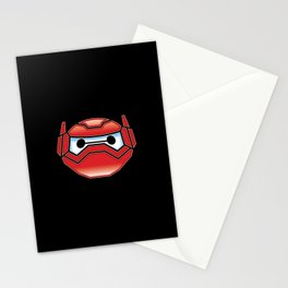Robot in Disguise Stationery Cards