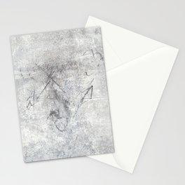 was here sketchbook pg 02 Stationery Cards