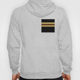 Team Colors...Brown , gold, white and black Hoody