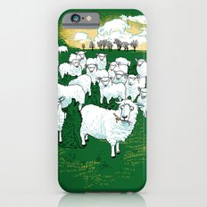 Hide & Sheep Slim Case iPhone 6