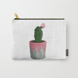 House Plants II Carry-All Pouch