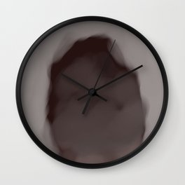 cave by Darren Wall Clock