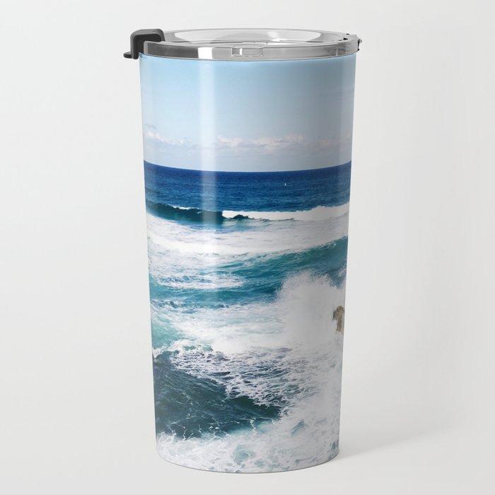Bondi Beach Travel Mug