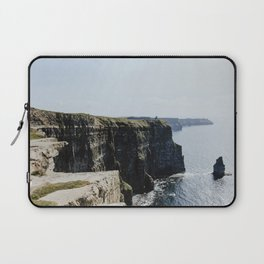 The Cliffs of Moher II Laptop Sleeve