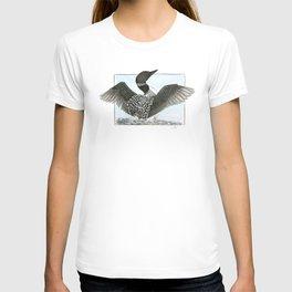 Loon T-shirt