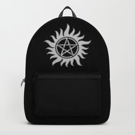 Carry On Supernatural Pentacle Backpack