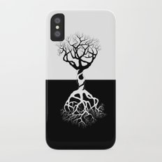 tree Slim Case iPhone X