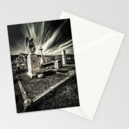 Great Orme Graveyard Stationery Cards