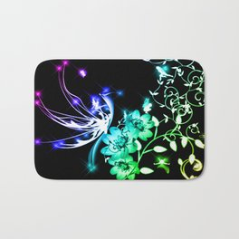Fairy Land Bath Mat