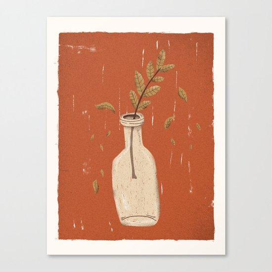 merak #2 Canvas Print