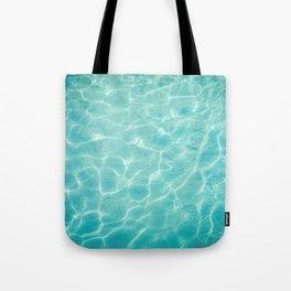Palm Springs Summer Tote Bag