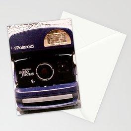 OneStep Autofocus SE, 1997 Stationery Cards