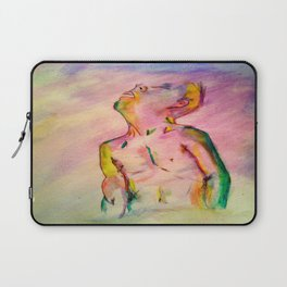 transient constance  Laptop Sleeve