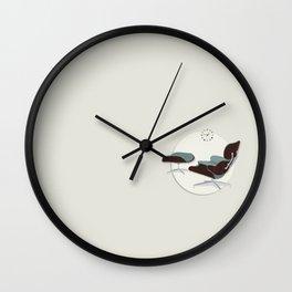 Retro series - Eames Wall Clock