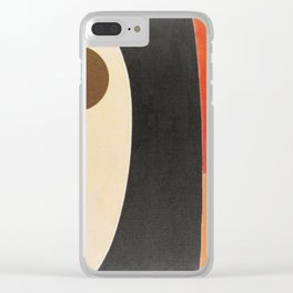 Toucan Macro Clear iPhone Case