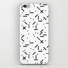 My Favorite Pattern 13 iPhone & iPod Skin