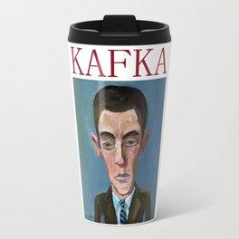 Kafka Travel Mug