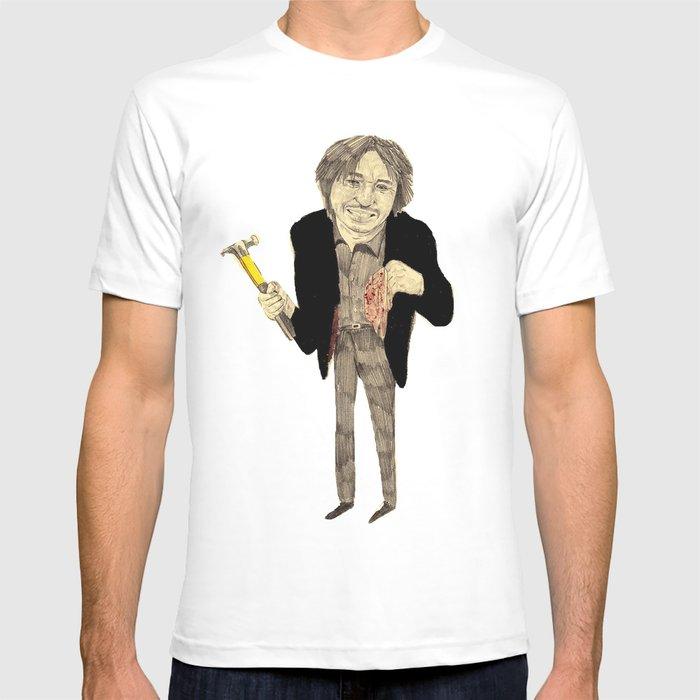 Oh Dae-su  T-shirt