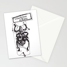 Big Weevil Stationery Cards