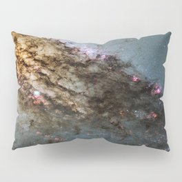 Star Formation Pillow Sham