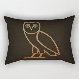 OVO Rectangular Pillow