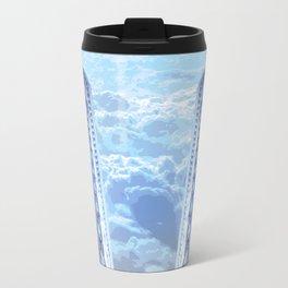 Flatiron I Metal Travel Mug