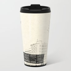 (500) Days of Summer Travel Mug
