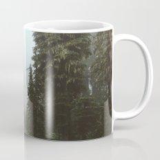 Rainier Forest Mug