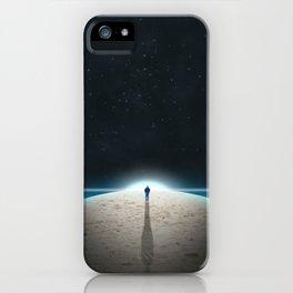 The Sandplanet iPhone Case