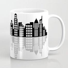 chicago skyline Coffee Mug
