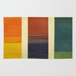 Antique Color Grades Rug