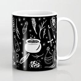 Alchemy Black Coffee Mug