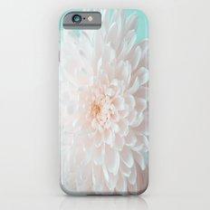 Sweet Flower Slim Case iPhone 6s