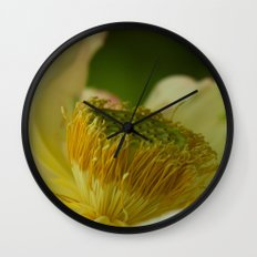 It all revolves around Wall Clock