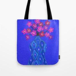 Floral 7 Tote Bag