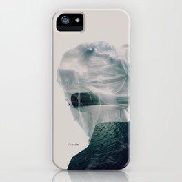 Listening iPhone Case