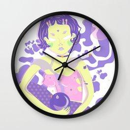 Clara 2.0 Wall Clock