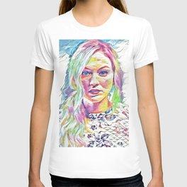 Emily Kinney (Creative Illustration Art) T-shirt