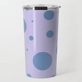Dots I. Travel Mug