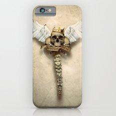 Debitum Naturae iPhone 6s Slim Case