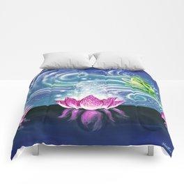 Pixie Dance Comforters