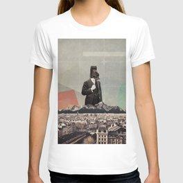 Vantage point T-shirt