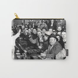 The Night Prohibition Ended Carry-All Pouch