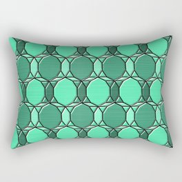 Geometrix 115 Rectangular Pillow