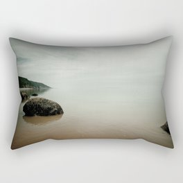 fundy trail. Rectangular Pillow