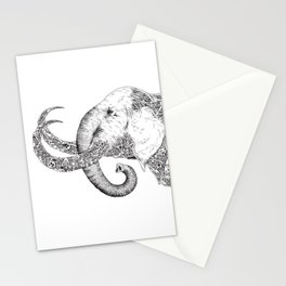 Mammoth Stationery Cards